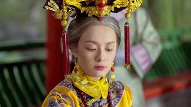 Empresses in the Palace (Director's Cut) Episode 3