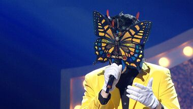 The King of Mask Singer Episode 246